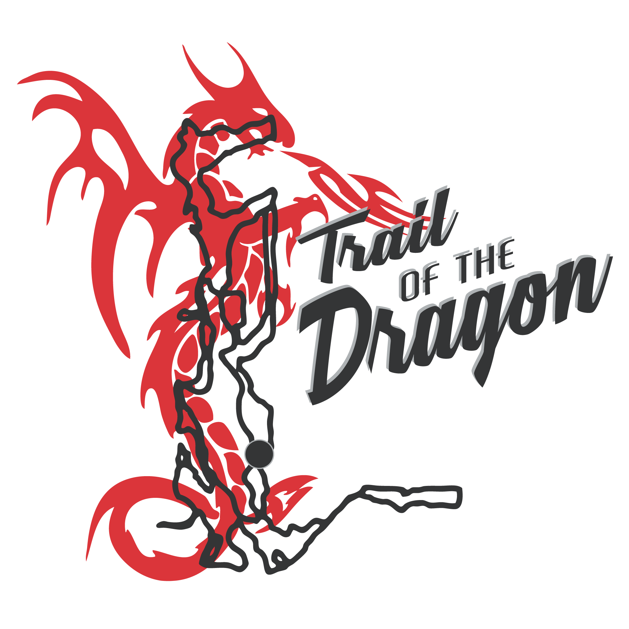 Trail of the Dragon Races